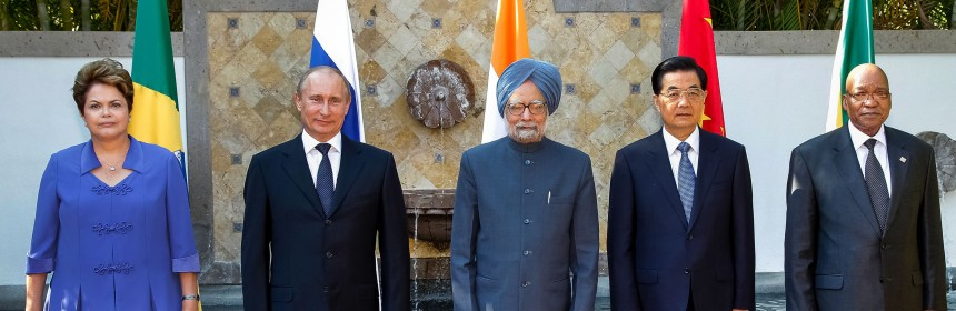 Brics Sign Agreement To Pool 100bn Of Their Currencies Eves Politics