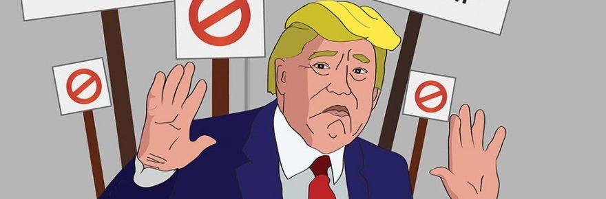 Impeaching Trump