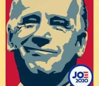 It Ain't Joe!